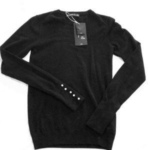 NWT Zara crewneck sweater